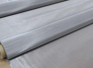 Stainless steel wire mesh-Filtration