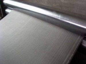 410 stainless steel wire mesh