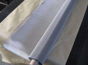 2205 stainless steel wire mesh