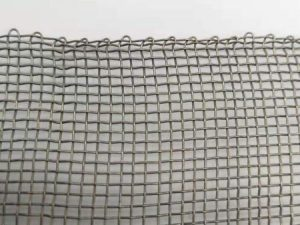 SAF2205 stainless steel wire mesh