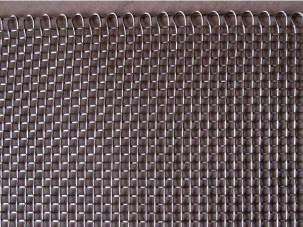Stainless steel wire mesh-Drying belts