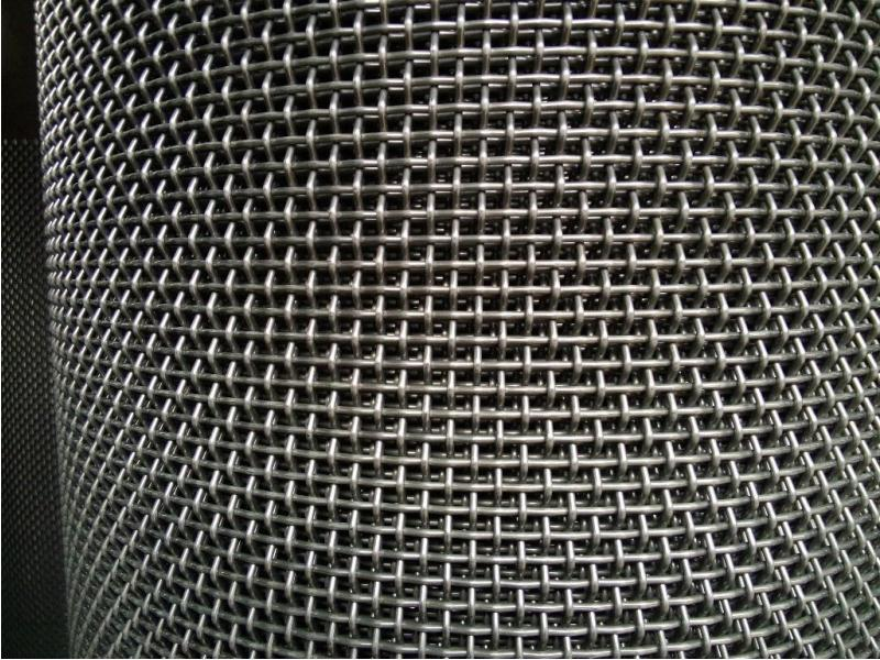 310S Stainless steel wire mesh