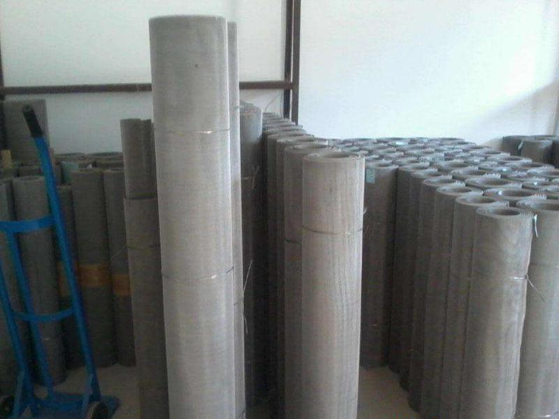 904L Stainless steel wire screen