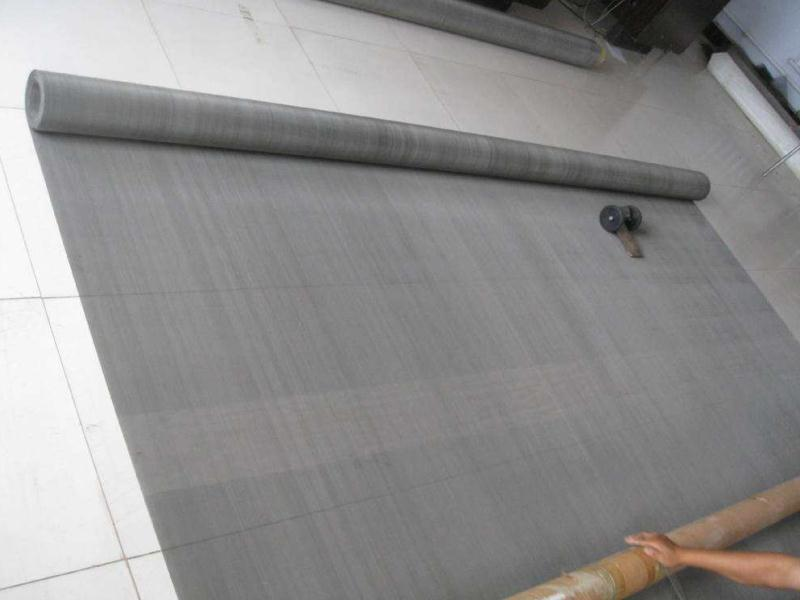 2205/2507 Stainless steel wire mesh